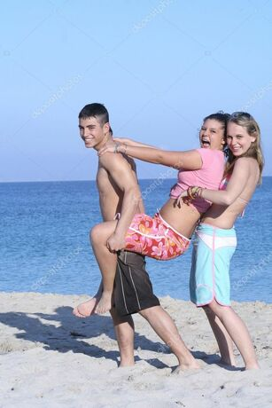 best vacation for teen