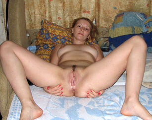 Amateur wife nude video
