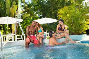Swingers resorts florida