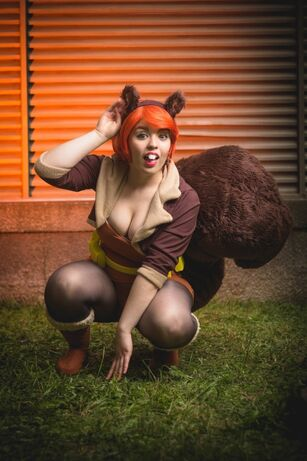 squirrel girl sexy